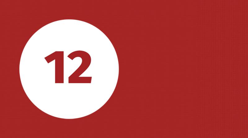 12. Türchen Musikalischer Adventskalender Volksmusikerbund NRW